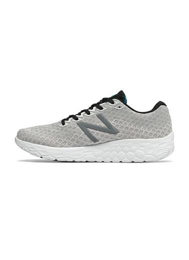 New Balance New Balance MBECNGS Erkek Koşu Yürüyüş Spor Ayakkabı Gri